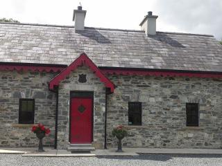Muckno Lodge, Quality Self Catering, Co. Monaghan - Castleblaney vacation rentals