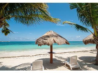 Palma Real, 1 BR Condo on Beach in Puerto Morelos - Puerto Morelos vacation rentals