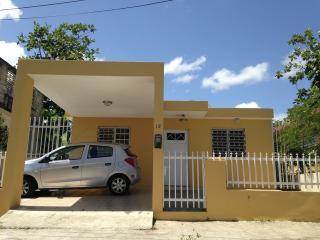 House in a quite place in Rio Grande. - Rio Grande vacation rentals