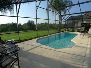 The Sanctuary 4 Bedroom 3 Bathroom Pool Home. 926BD - Winter Park vacation rentals