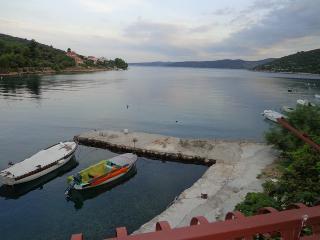 A Step Away From Paradise in Villa Sea Paradise Drvenik Veli - Veliki Drvenik vacation rentals