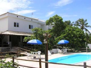 Paradise 4 Bed Beach House in Bahia near Salvador - State of Bahia vacation rentals