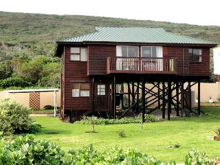 Charming House with Satellite Or Cable TV and Microwave in Eastern Cape - Eastern Cape vacation rentals