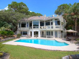 Whistling Swan 13 - Hilton Head vacation rentals