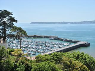 16 Astor House Sea views and balcony 1b 2-3p - Torquay vacation rentals