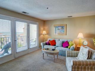 Villa Capriani 204-B | Oceanfront! New to the Market in 2012! Newly renovated bedrooms by June 16th! - North Topsail Beach vacation rentals
