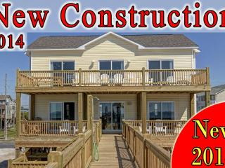 Nice 4 bedroom House in North Topsail Beach - North Topsail Beach vacation rentals
