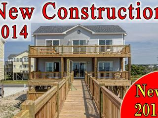 New River Inlet Rd 1282  Discounts Available- See Description!! - North Topsail Beach vacation rentals
