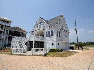 Island Drive 4150 Oceanfront-B Lot! | Internet, Hot Tub, Community Pool, Jacuzzi - Topsail Island vacation rentals