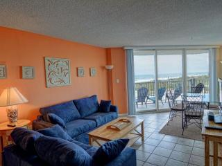 St. Regis 1106 Oceanfront! |  Indoor Pool, Outdoor Pool, Hot Tub, Tennis Courts, Playground - North Topsail Beach vacation rentals