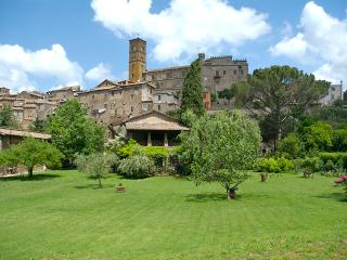 Romantic 1 bedroom Bed and Breakfast in Sutri with Internet Access - Sutri vacation rentals