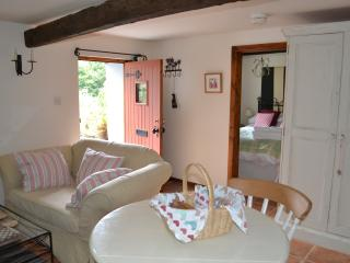 Charming Rural Barn Retreat (Woodpecker Cottage) - Lampeter vacation rentals
