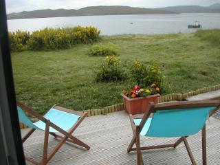 Eranca cottage - Breasclete vacation rentals