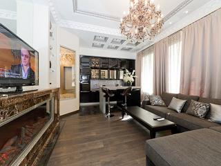 Best VIP One Bedroom apartment in Kiev - Kiev vacation rentals