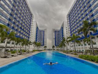 Condo at Sea Residences near Mall of Asia 721 - Pasay vacation rentals