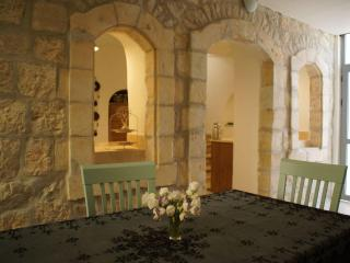 Old Templar House - Israel vacation rentals
