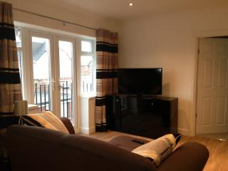 Nice 2 bedroom Condo in Lytham Saint Anne's with Dishwasher - Lytham Saint Anne's vacation rentals