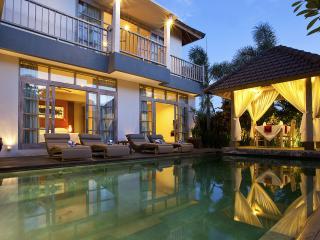 Coral Villa Bali, Private luxury villa - Canggu vacation rentals