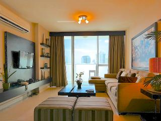 * Paitilla Ocean View - Panama City vacation rentals