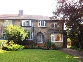 Woodvale Lodge - Sheffield Holiday Rental - Sheffield vacation rentals
