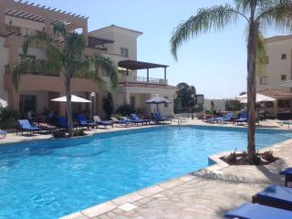 Oracle Exclusive Resort, Apt B101, Kato Paphos - Paphos vacation rentals