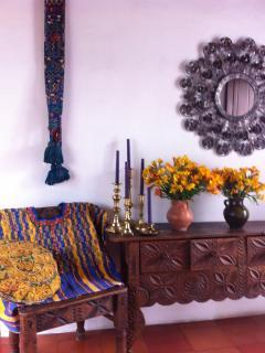 Great Place in Lush Gardens  CASA VICTORIA - Petapa vacation rentals