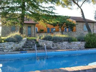 Beautiful Villa with Internet Access and Television - Montecampano vacation rentals