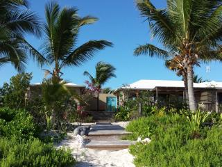 DATAI-VILLA  Your beachfront villa on North Caicos - Whitby vacation rentals