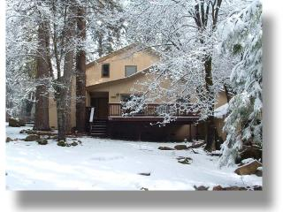 Beautiful spacious Yosemite home  (WawonaHome.com) - Yosemite National Park vacation rentals