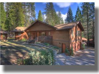 Idyllic location in Yosemite - (WawonaGlade.Com) - Yosemite National Park vacation rentals