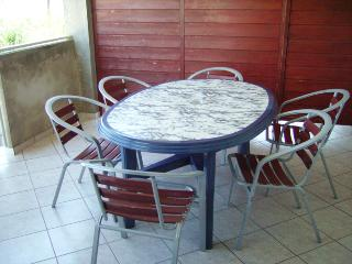 Apartman A1 Anamaria island Pag City of Pag - Island of Pag vacation rentals