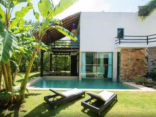 Villa Casa di Luca Deluxe VIP Apartment into Golf - Playa del Carmen vacation rentals