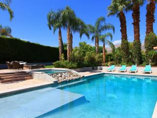 Luxury 6-Bedroom Estate in Palm Desert - El Paseo - Palm Desert vacation rentals