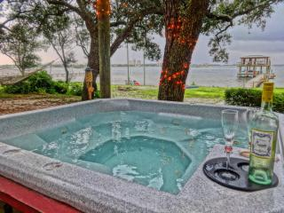 Beach cottage - Pensacola vacation rentals