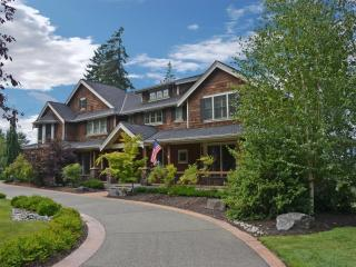 2015 US Open Chambers Bay- House for Rent - Gig Harbor vacation rentals