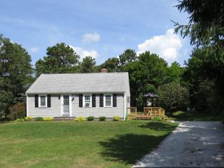 Chatham Cape Cod Vacation Rental Clean & Quaint - South Chatham vacation rentals