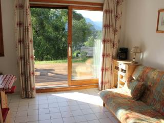 Chalet Bleuet - La Clusaz vacation rentals