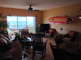 Oceanfront Condo in Isabela - Jayuya vacation rentals