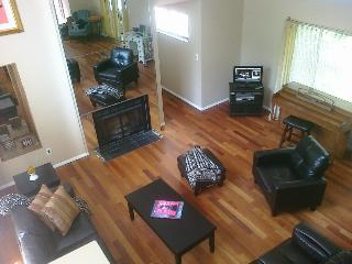 Relaxing Wooded Retreat - Hamptons - East Quogue vacation rentals