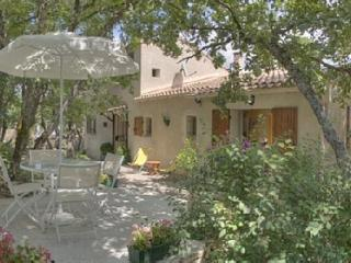 Nice Gite with Internet Access and Satellite Or Cable TV - Forcalquier vacation rentals