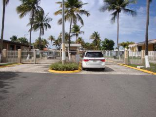 Cool beach house in Luquillo - Luquillo vacation rentals
