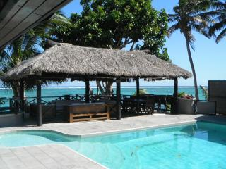 Coral Palms Exclusive Beachfront Private Villa - Coral Coast vacation rentals