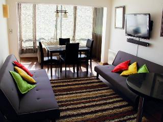 Apartamento en Reñaca Viña del Mar en Condominio - Renaca vacation rentals