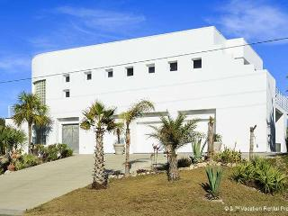 Flagler Seascape 4 Bedrooms, Beach Front, New HDTV - Flagler Beach vacation rentals