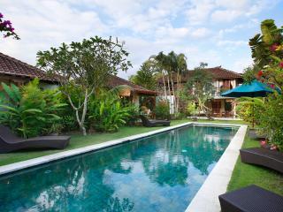 Villa Sarah - 300 meter to Seminyak Beach - Seminyak vacation rentals
