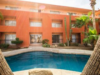 #107 Comfortable 1 Bedroom Downtown Condo - Cabo San Lucas vacation rentals