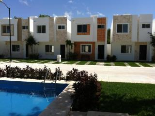 Safe and Cozy House in Mayan Riviera - Playa del Carmen vacation rentals