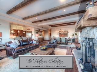 Cowboy Heaven Luxury Suite 7A - Montana vacation rentals