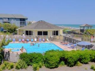 Beautiful Beach View Condo On The Crystal Coast - Emerald Isle vacation rentals