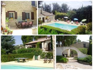 villa montagnette chambre les cigales - Graveson vacation rentals